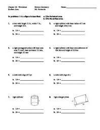 worksheet surface area of pyramids 12 3 valverdemath mafiadoc com