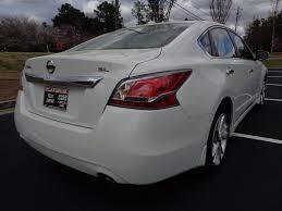 nissan altima 2015 front wheel drive 2015 used nissan altima 4dr sedan i4 2 5 sl at platinum used cars