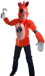 Light Bulb Halloween Costume Five Nights At Freddy U0027s Costumes