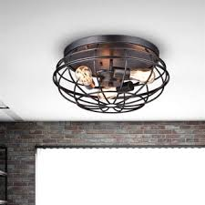 cool flush mount ceiling lights lightings and ls ideas