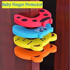 baby locks for cabinet doors 4pcs eva child safety locks for cabinet door drawer baby finger