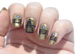 dalek nails the final frontier