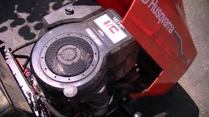 quick diagnosis and repair of a knocking lawn tractor engine youtube