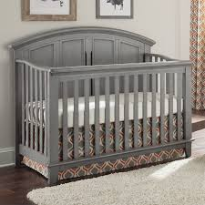 Grey Convertible Cribs Westwood Design Jonesport Convertible Crib Hayneedle