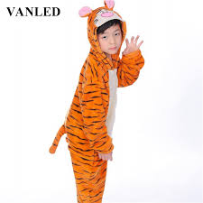 Tigger Halloween Costume Toddler Popular Warm Halloween Costumes Buy Cheap Warm Halloween Costumes