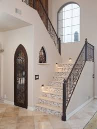metal banister ideas best 30 mediterranean staircase ideas decoration pictures houzz