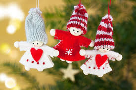 christmas craft fairs around north cornwall tamar valley cottages