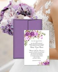 printable wedding invitation printable wedding invitation blossoms make your own diy