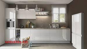 cuisine blanche laqué meuble haut cuisine blanc laque pour idees de deco de cuisine