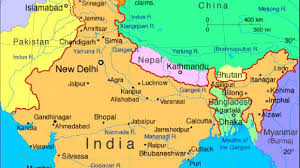 map of nepal and india no border for vehicles by end of 2015 the daily