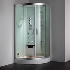 2017 new design luxury steam shower enclosures bathroom steam