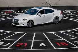 lexus sport lexus f sport kicks into high gear