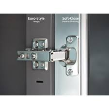 outdoor kitchen cabinet door hinges newage products slate gray 4 97 in w x 36 5 in h x