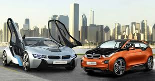 Bmw I8 Concept - bmw sold 12 562 i3 and i8 vehicles in first half of 2015
