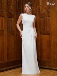 informal wedding dress simple casual and informal wedding dresses