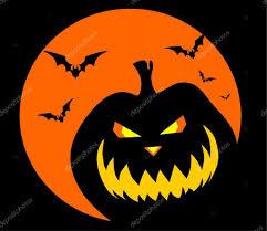 halloween vector scary pumpkin for halloween u2014 stock vector sveta drujba 14131623