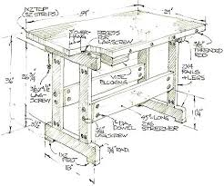 Woodworking Bench Plans Roubo by Free Roubo Workbench Plans Pdf It Free Roubo Bench Plans