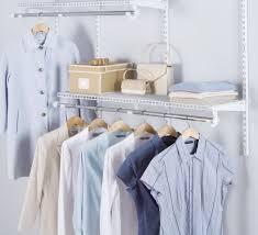 closet storage systems elfa vs rubbermaid vs closetmaid home