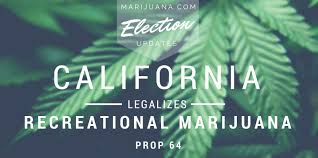 Weed Maps San Diego by Recreational Marijuana In California Frequently Asked Questions