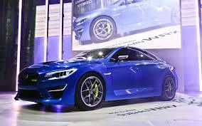 subaru concept 2017 2017 subaru wrx sti united cars united cars