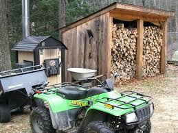 firewood shed plans wood shed plans firewood shed blueprints us1 me