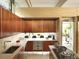 get the look midcentury modern kitchen in new orleans photos