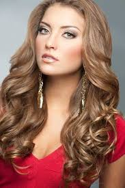 pageant style curling long hair 25 incredible pageant hairstyles for special occasions