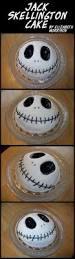 30 best jack skellington cakes images on pinterest halloween