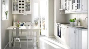 White Kitchen Cabinets With Glass Doors White Glass Door Kitchen Cabinets Brilliant With Doors 15182