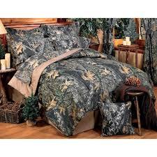 camo bedroom set new break up camo comforter set by mossy oak rustic camo bedding