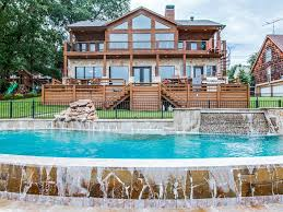 House With Pools Beautiful 5br 4ba Waterfront Lake House Wit Vrbo