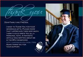 graduation thank you cards graduation thank you note graduation thank you cards mes specialist