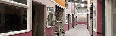 Courses For Painting And Decorating Painting And Decorating Level 2 Walsall College