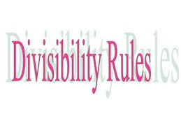 30 best divisibility rules images on pinterest teaching math