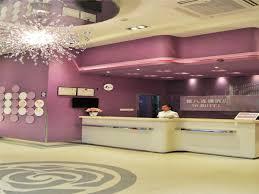 v8 hotel jiaokou subway branch guangzhou china booking com