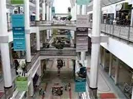 inside providence place mall