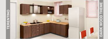 modular kitchens and interiors