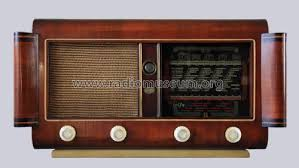 Pinte by Rubis Radio Telfa De Pinte Build 1951 8 Pictures 6 Tub