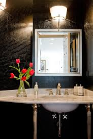 boston interior design firm wilson kelsey award winning croc embossed leather tiles wallcovering featured boston globe magazine
