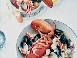 seafood stew with saffron zabaglione recipe alfonso iaccarino