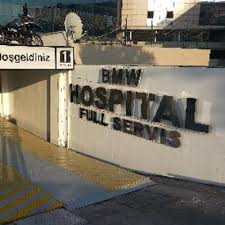 bmw hospital bmwhospital