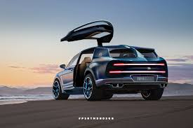 bugatti megalon rendering is the most expensive suv you u0027ve never