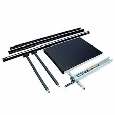 aftermarket table saw fence systems delta power equipment 50 in t square fence and rail system 36 for