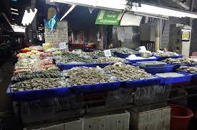 le marché des cours de cuisine chiang cours de cuisine visite du marché thaïlande 2012