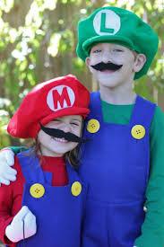 Mario Luigi Halloween Costume 25 Mario Luigi Halloween Ideas
