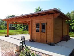 tettoia auto legno tettoie in legno per auto carport autocover