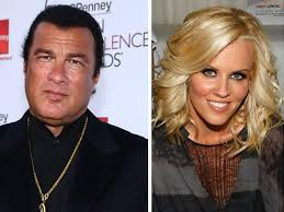 the siege 2 steven seagal told mccarthy to during call