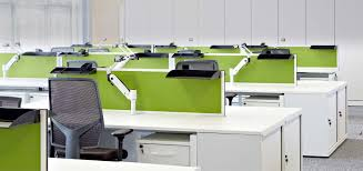 Uk Office Desks by Office Interiors And Modular Office Designers Cardiff D U0026g Office