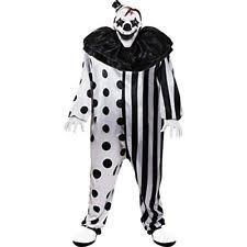 clown costume ebay
