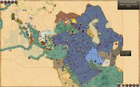 Me On The Map Map Territory Display Bug U2014 Total War Forums